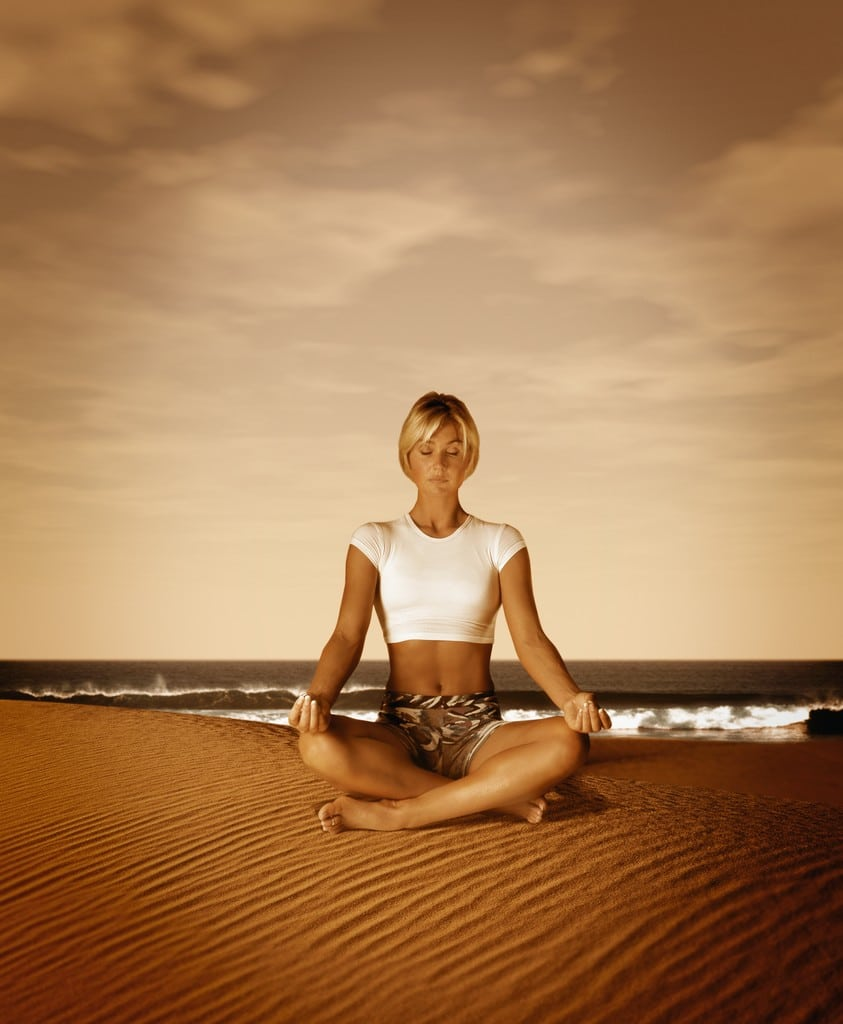 Can 8-Minute Meditation Give You a Peace of Mind?