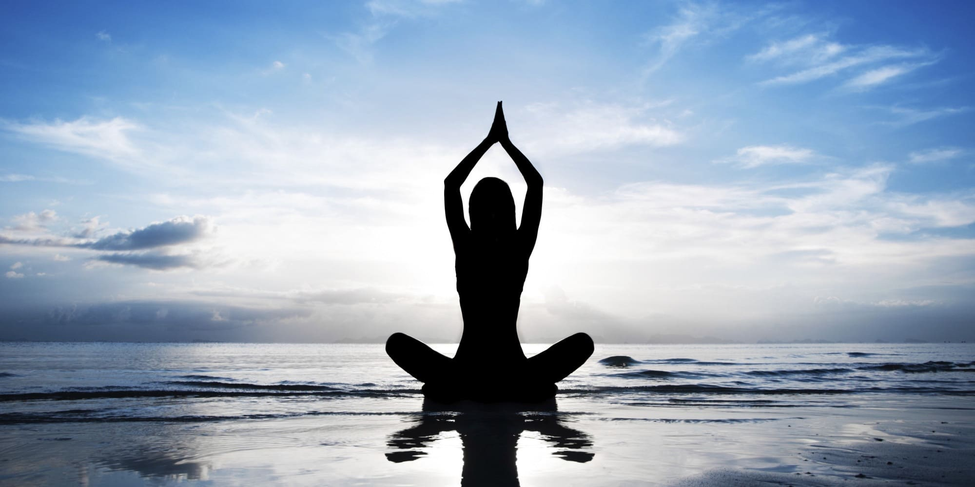 Why You Should Start Practicing Transcendental Meditation