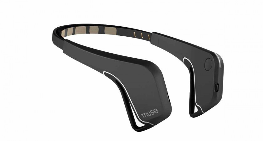 Muse Headband: The Brain Sensing Headband Review