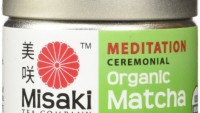 Misaki Tea Meditation Matcha Green Tea Powder Review