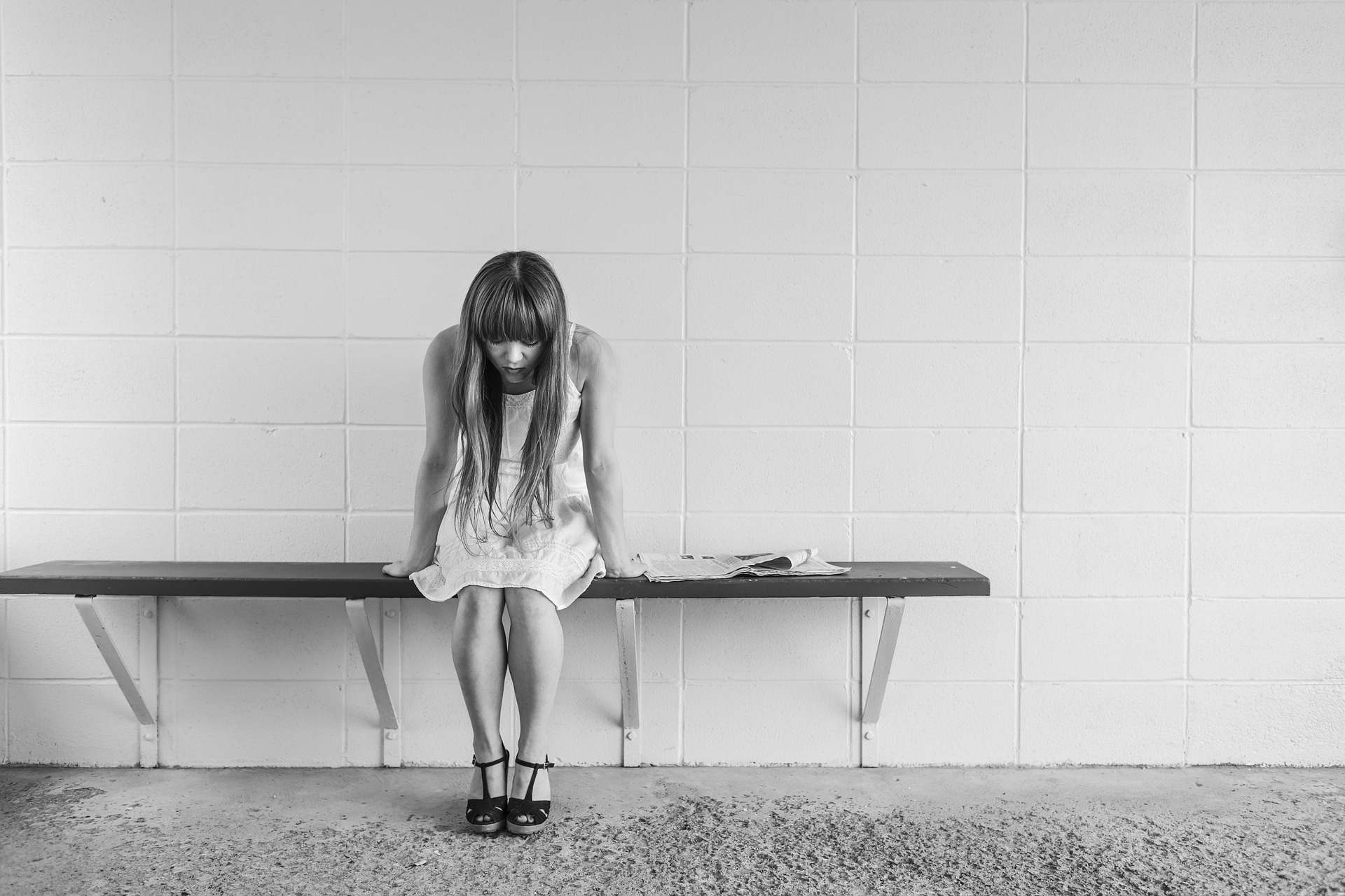 depression after injury